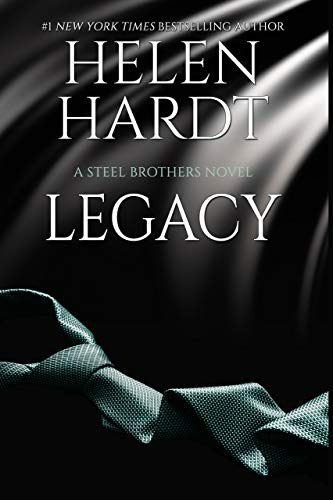 Legacy (Steel Brothers Saga Book 14)