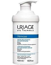 Uriage Xemose Lipid Replenishing Anti Irritation Cream, 400 ml