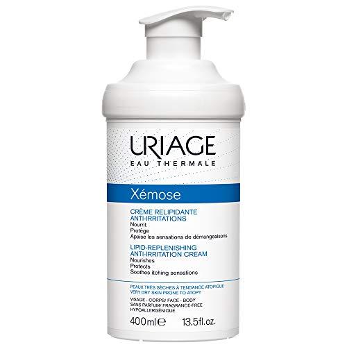 Uriage Xemose Crema Liporestitutiva - 400 ml