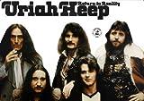 Uriah Heep - Return to Reality, 1975 »