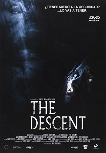 The Descent [DVD]