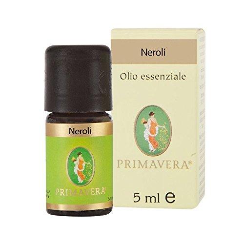 Flora Olio Essenziale di Neroli - 5 ml