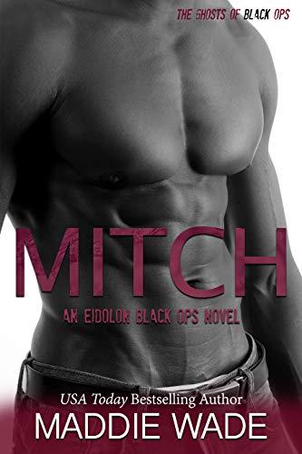 Mitch by Maddie Wade