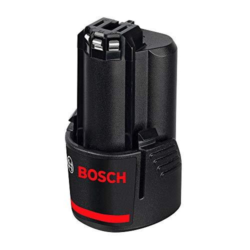 Bosch Accesorios 1607A350CV Batería 12.0V 2.5 Ah Litio