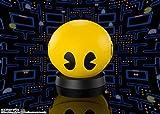 投げ売り堂(フィギュア) - PROPLICA パクパク パックマン 約80mm ABS&PVC製 塗装済み可動フィギュア_03