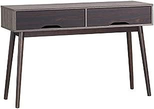 لوح طاولة كونسبت جليوري من مايسون، بني - W400 x H756 x D1200 ملم