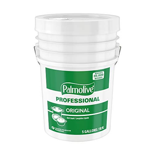 PALMOLIVE Professional Dishwashing Liquid,...