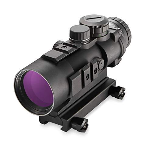 Burris 300210 AR-536 Sichtfenster, 5 x 36 cm, Schwarz
