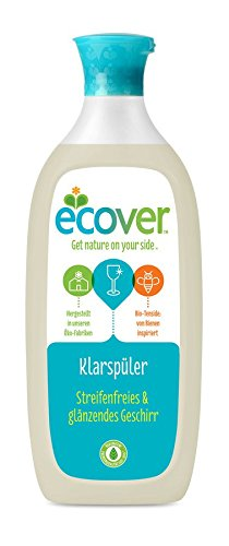 Ecover wasverzachter, 2 x 500ml