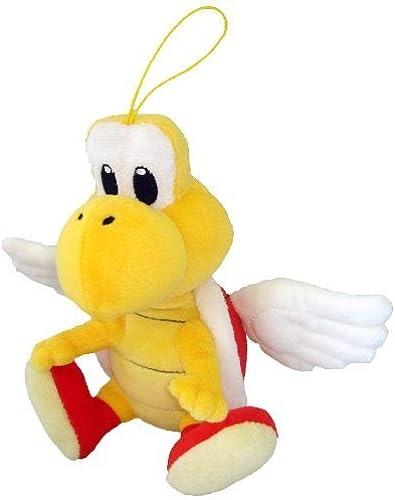 80% de descuento Little Buddy Toys Koopa Koopa Koopa Paratroopa 6 Plush by Little Buddy Toys  tienda en linea