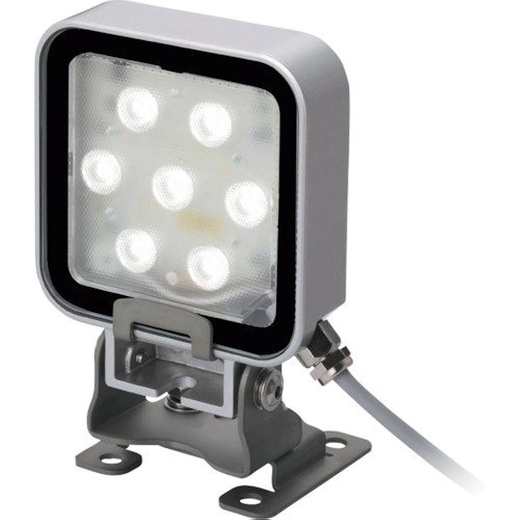 シール彼女は疑問を超えてパトライト CLN型 防水耐油型LED照射ライト CLN-24-CD-PT 装置照明