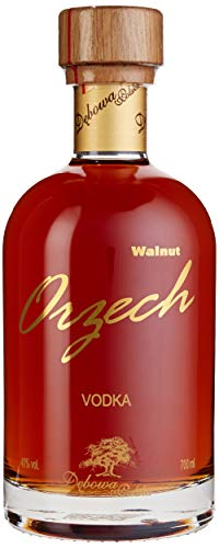 Debowa Polska Wodka Wallnuss Orzech (1 x 0.7 l)