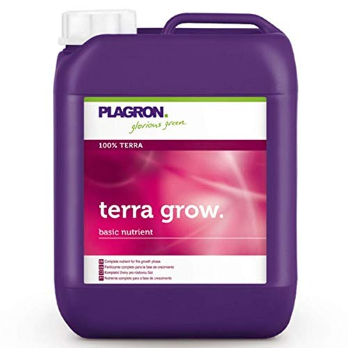 Terra Grow 5L - Plagron