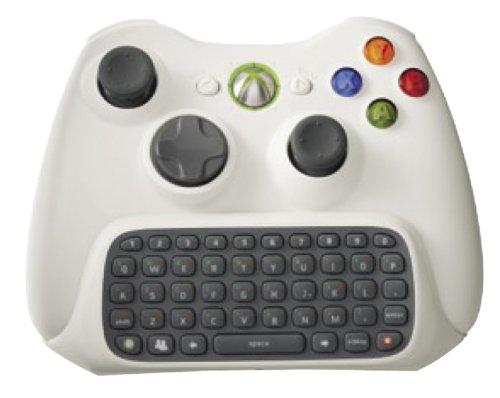 Xbox 360 - Tastatur Input-Device