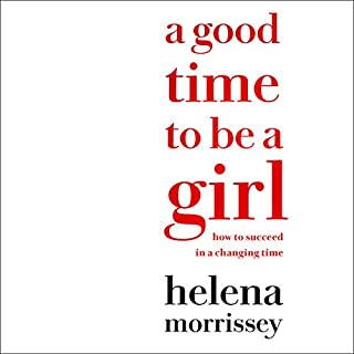 A Good Time to Be a Girl cover art