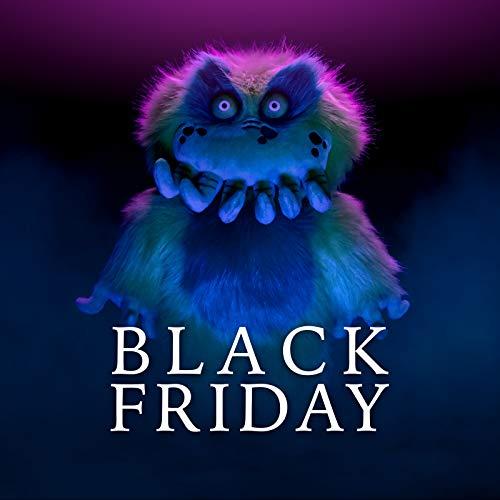 Black Friday [Explicit]