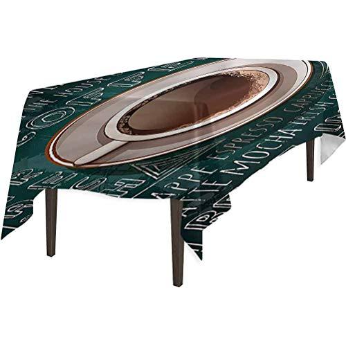 mantel tela mesa rectangular fabricante Aishare Store