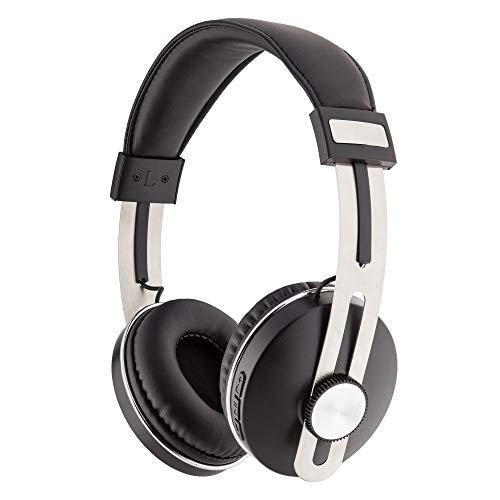 Fone de Ouvido Bluetooth, Geonav, Over Ear AerUrban, Preto