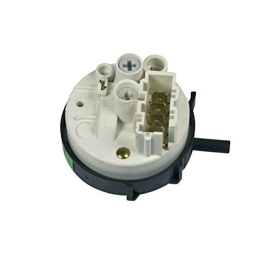 Candy Hoover 41035075 ORIGINAL Druckwächter Niveauregler Regler Niveauschalter Schalter Druckdose Waschmaschine