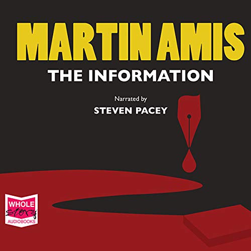 The Information  By  cover art