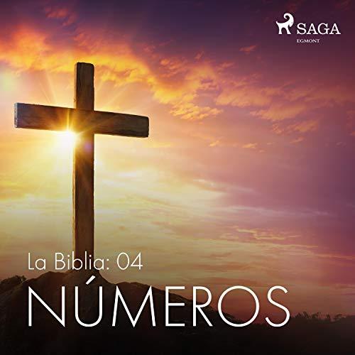Números cover art