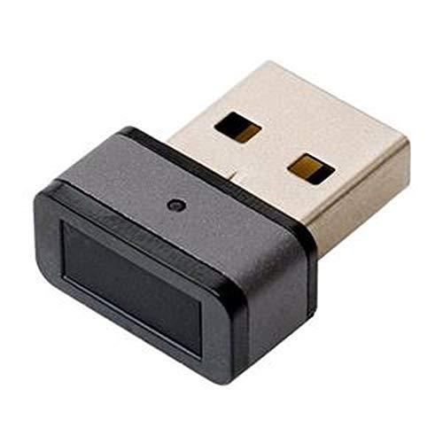 ミヨシ『USB指紋認証アダプタ(USE-FP01)』