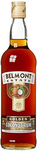 Belmont Estate gold Coconut Rum, 1er Pack (1 x 700 ml)