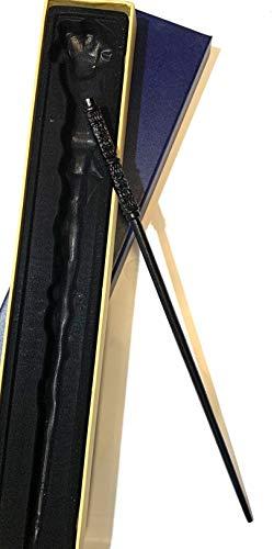 Bacchetta Magica Professor Piton Film Harry Potter Doni Morte Giratempo