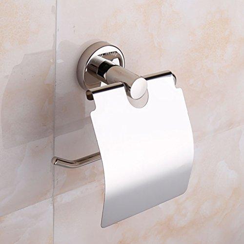 support de papier toilette mural Serviette de papier toilette en acier inoxydable toilette papier toilette serviette porte-papier toilette papier porte-serviettes support de papier toilette