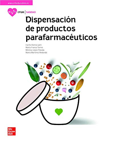 LA Dispensacion de productos parafarmaceuticos