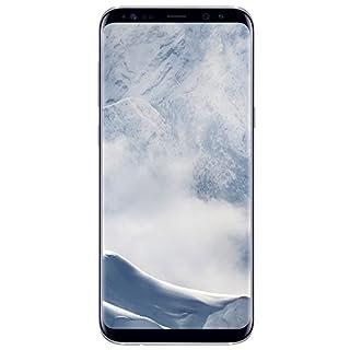 Samsung Galaxy S8 Plus LTE 64GB SM-G955F Arctic Silver (B06XWWDLQP) | Amazon price tracker / tracking, Amazon price history charts, Amazon price watches, Amazon price drop alerts