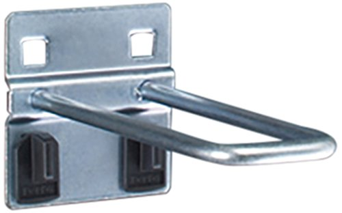 bott perfo 14010034 U-Halter 100 x 40 mm mit Doppelaufnahme, 5 Stück, 5 Stück