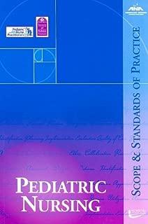 Pediatric Nursing: Scope and Standards of Practice