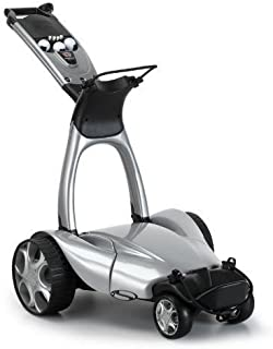 Stewart X9 Follow Cart, Silver