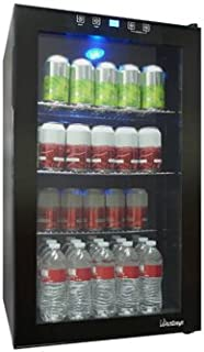 Vinotemp VT-34 Touch Screen Beverage Cooler