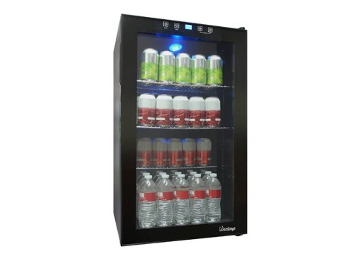 Save %28 Now! Vinotemp VT-34 Touch Screen Beverage Cooler