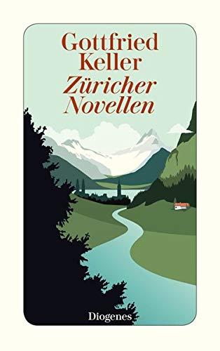 Züricher Novellen (detebe)