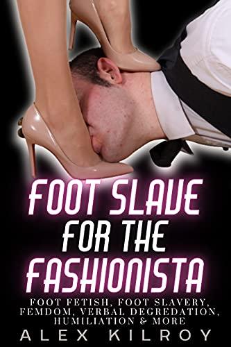 Foot slave femdom Femdom Foot