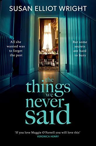 The Things We Never Said (English Edition)