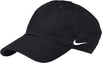Nike Team Stock Campus Cap Black