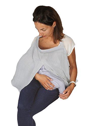 Tinéo-Telo per allattamento, colore: grigio