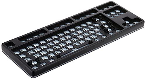 Drop CTRL Bareones Keyboard — TKL