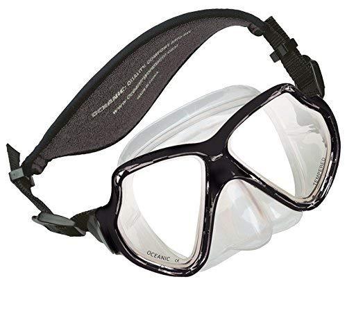 Oceanic Mako 2 Dive Mask