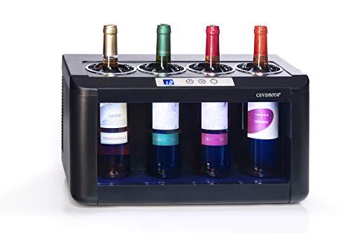 Vinoteca 6 Botellas Vertical Marca Cavanova