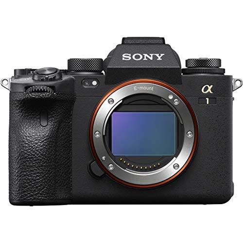 ソニー フルサイズミラーレスカメラ ILCE-1