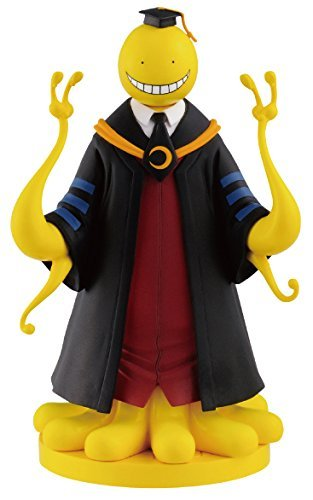 Banpresto 6.5 Assassination Classroom: Korosensei DXF Figure