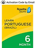 Rosetta Stone Learn Portuguese Softwares