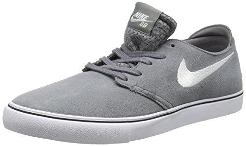 Nike Herren Zoom Oneshot Sb Outdoor Fitnessschuhe, Grau (010 Grey), 44 1/2 EU