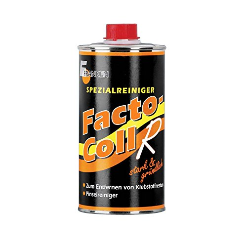 Franken Facto-Coll-Reiniger, 500 ml