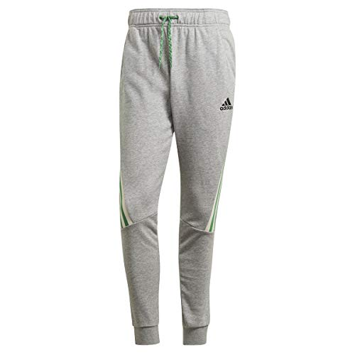 adidas Pantalón Modelo 3S Tape FT Pant Marca